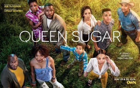Queen Sugar: Season Three Art and Behind the Scenes Video ...