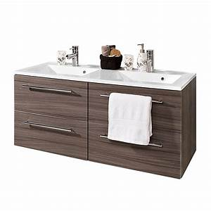 Meuble Lavabo 120 Cm Simple Vasque Americain Prix Et Offres