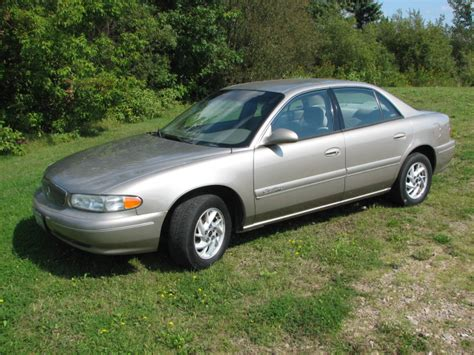 2001 Buick Century Transmission by Carson Restoration Recent Sales