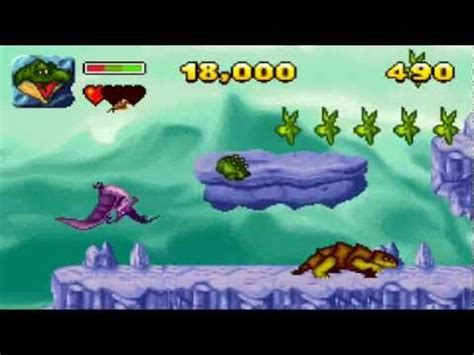 Let Play The Land Before Time Gba Part Tall