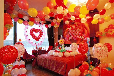 arreglos con globos para el 14 de febrero imagui