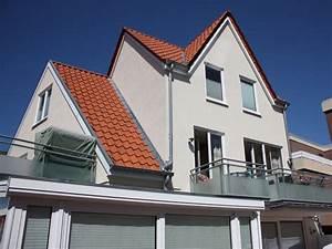 ferienwohnung haus andrea 2 fewo 5 nordsee With katzennetz balkon mit garding ferienhaus