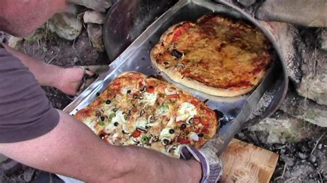homemade wood fired pizza oven cost