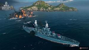 Premium Ship Spotlight USS Arizona World Of Warships