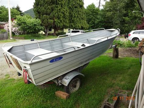 Aluminum Fishing Boat For Sale Canada by Zodiac Boat For Sale Canada Welded Aluminum Boats For Sale