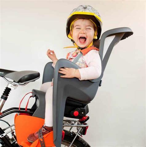 polisport siege b b velo test et avis sur le polisport bilby porte bébé vélo arrière