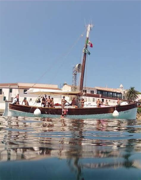 Fishing Boat Excursions by Sardiniapass Things To Do In Sardinia Asinara