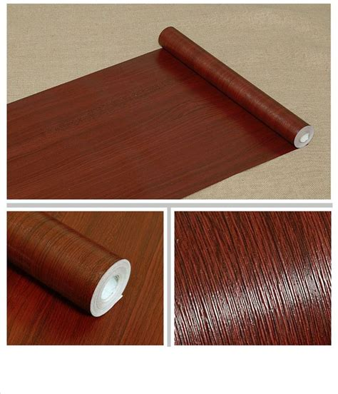 covering kitchen cabinets with contact paper self adhesive mahogany wood grain contact paper covering 9504