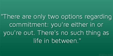 No Commitment Quotes. Quotesgram