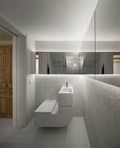 Moderne Badezimmer Beleuchtung : moderne badezimmer 40 luxuri se einrichtungsideen ~ Sanjose-hotels-ca.com Haus und Dekorationen