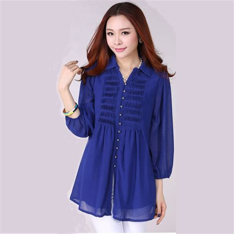 womens plus size blouses s shirts and blouses clothing fashion ql