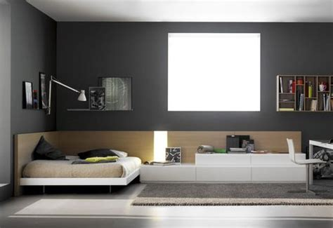 Junior One Bedroom Design Ideas by 10 Modern Junior Bedroom Designs From Nueva Linea My