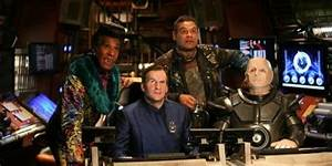 'Red Dwarf': First image from new series released