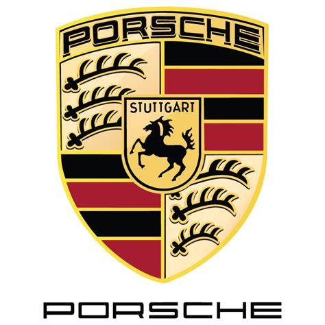 porsche logo vector porsche logo vector eps 487 77 kb free download