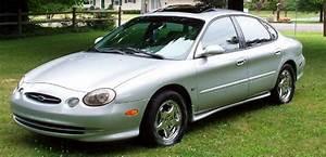 97shomann 1997 Ford Taurus Specs  Photos  Modification