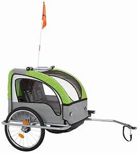 Fahrradanhänger Kinder Test : fischer kinder fahrradanh nger komfort 86388 im test 2018 ~ Kayakingforconservation.com Haus und Dekorationen