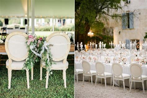 top 10 alternative wedding chairs to transform your