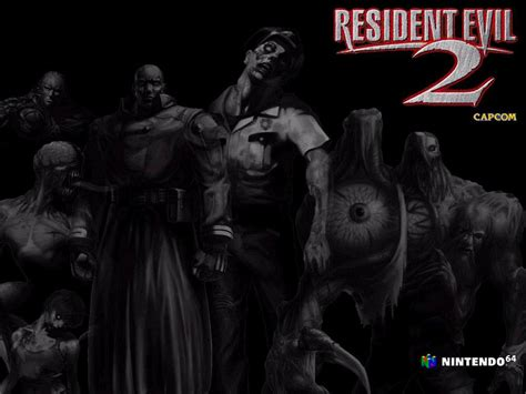 ps vita games resident evil wallpapers