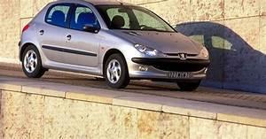 2004 Peugeot 206 Workshop Manual