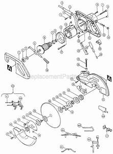 Makita Ls1040f Parts List And Diagram   Ereplacementparts Com