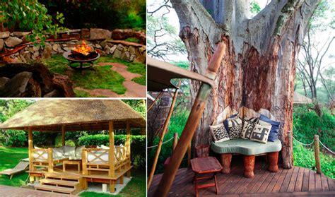 idee cuisine petit espace 39 idées pour aménager un coin détente dans le jardin des idées