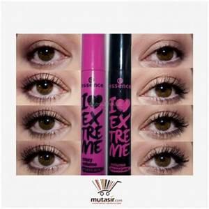Essence - I Love Extreme Crazy Volume Mascara