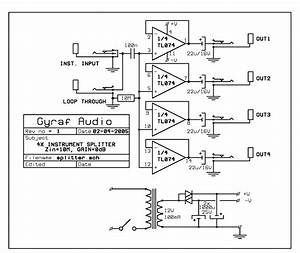 Pin By Sean Miller On Guitar Pedal Schematics In 2020