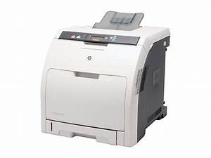Hp Color Laserjet 3600n Q5987a Printer