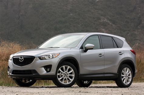 2013 Mazda Cx-5: First Drive Photo Gallery