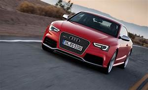 2013 Audi Rs5 First Drive