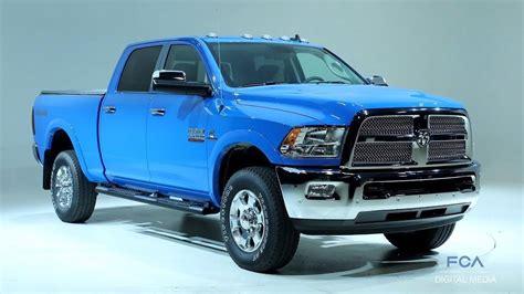 2018 Dodge Ram Truck Exterior  Car 2018 2019