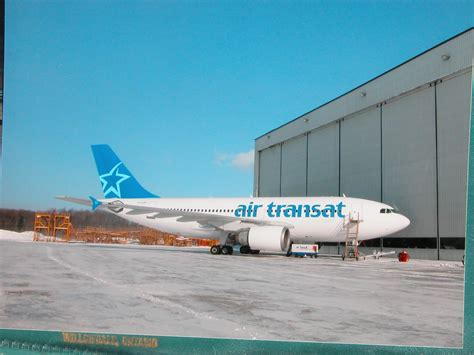 air transat nouvelle flotte air transat s new colours the 2017 livery experience transat
