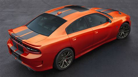 Go Mango Color by Go Mango Paint Is Now On Regular 2016 Dodge Charger And