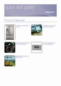 Samsung Rm257ac First 4