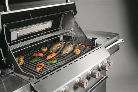 barbecue weber 224 charbon