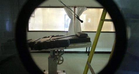 chambre d injection peine de mort l 39 utah veut rétablir les pelotons d 39 exécution