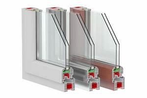 prix d39une fenetre double vitrage en pvc ou en bois pour With prix des fenétres pvc double vitrage