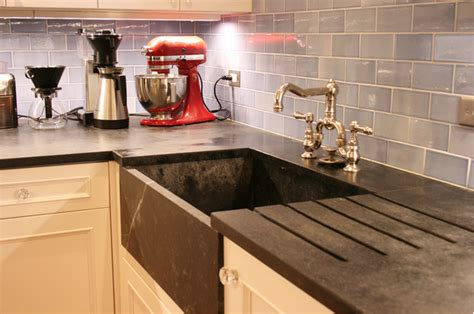 Buy Soapstone Countertops by Can I Keep My Soapstone Countertops From Getting Scratched