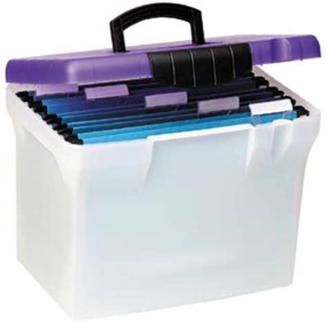 trieur bureau valise de classement avec dossiers suspendus
