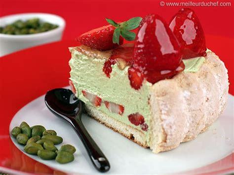 recettes cuisines faciles aux fraises la recette avec photos