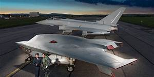 Taranis Stealth Drone Goes 'Invisible' During Tests