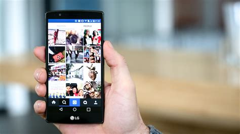 Instagram Image Here S How To Instagram Photos Androidpit