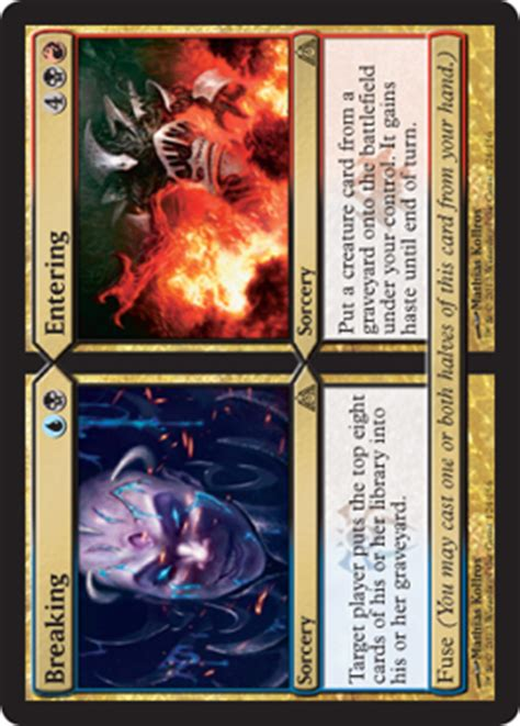 isochron scepter mill deck fuse cards and isochron scepter the wizards community