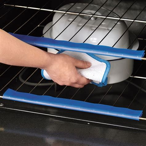 oven rack guard oven rack guard home kitchen