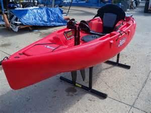 Used Hobie Mirage Sport Kayak