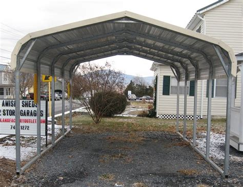 carport carport kit lowes