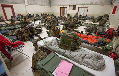 Test Armée De Terre Vincennes by Plan Vigipirate Branle Bas De Combat Chez Les Militaires