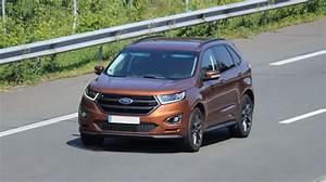 Ford Edge Avis : d tails des moteurs ford edge 2016 consommation et avis 2 0 tdci 180 ch 2 0 tdci 180 ch ~ Maxctalentgroup.com Avis de Voitures