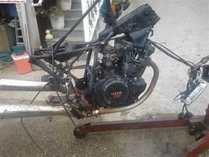 Vendo Motor De Moto Yamaha Pa Hacer Car O Bugi O Algo Asi