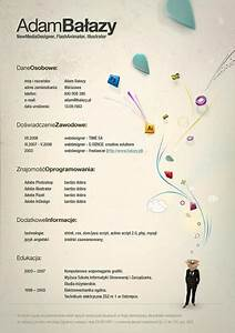 40 beautiful and creative resume design graphic for Beautiful resume